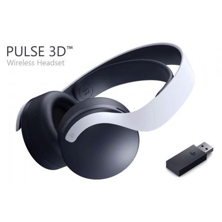 Беспроводная гарнитура Pulse 3D (PS5)