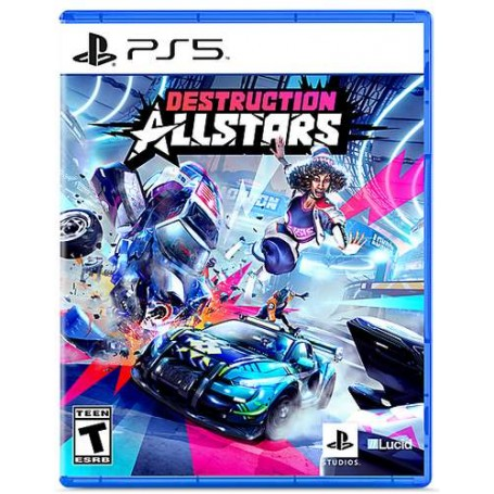Destruction AllStars (PS5)