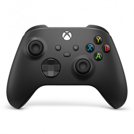 Геймпад Xbox Series (Carbon Black)