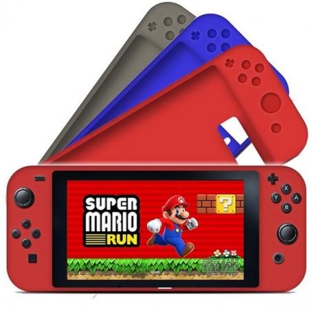 Силиконовый чехол для Nintendo Switch