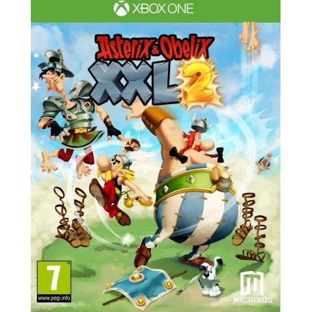 Asterix & Obelix XXL 2 (Xbox One)