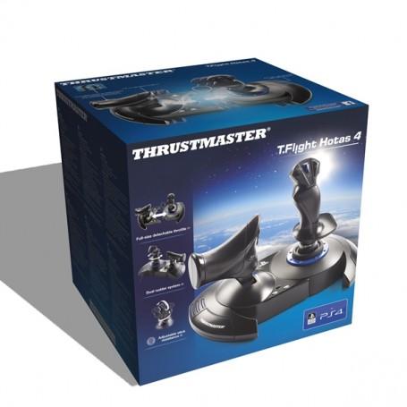 Джойстик Thrustmaster T-Flight Hotas 4 official EMEA (PS4,PC)