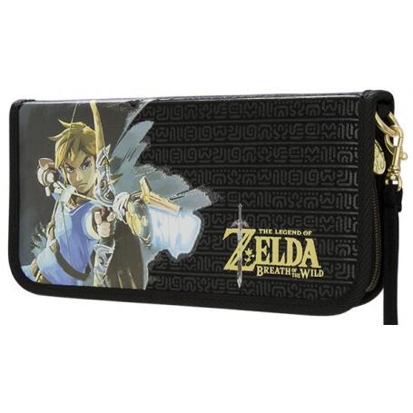 Дорожный чехол Premium The Legend of Zelda (Switch)