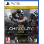 Chivalry II. Издание первого дня (PS5)