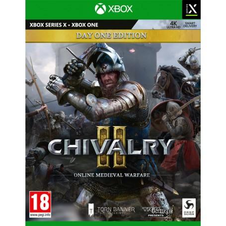 Chivalry II. Издание первого дня (Xbox)