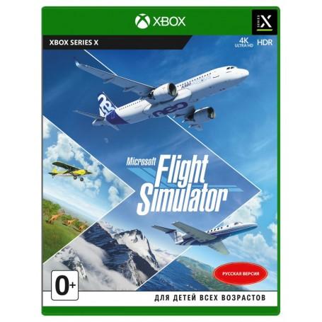 Microsoft Flight Simulator (Xbox)
