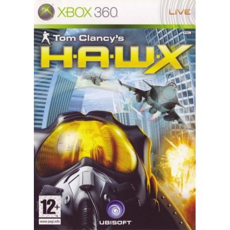 H.A.W.X