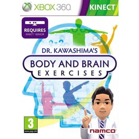 Dr. Kawashimas Body & Brain Exercises