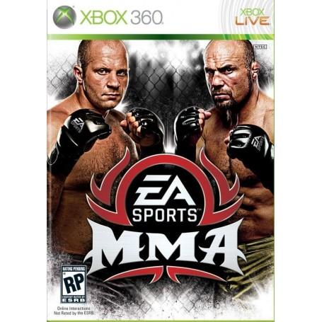 MMA 2010