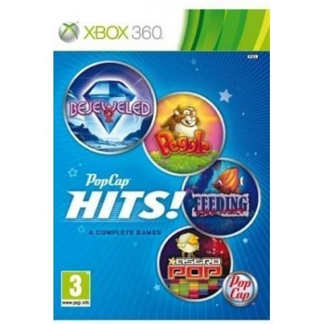 PopCap Platinum Hits