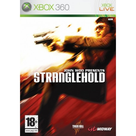 Stranglehold, John Woo Presents