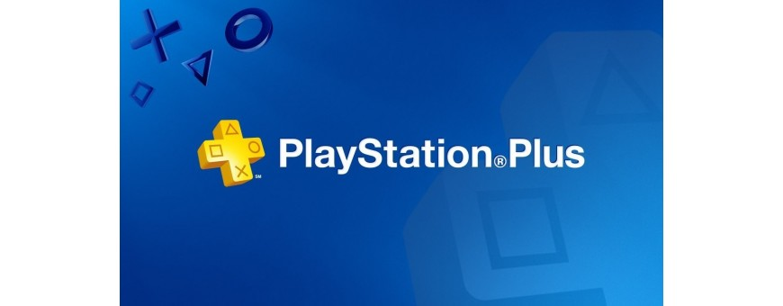 Купить PlayStation Plus в Минске