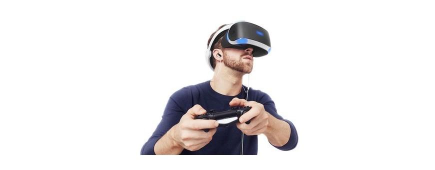 Купить игры для PS VR в Минске