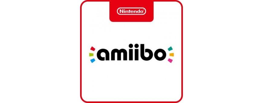 Купить Amiibo в Минске