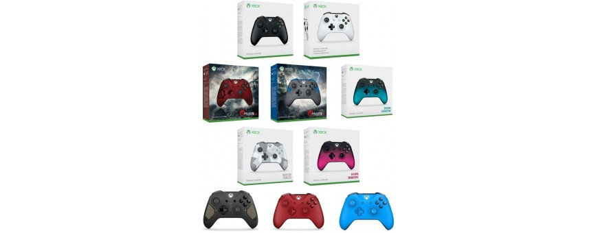 Купить геймпады для Xbox One в Минске